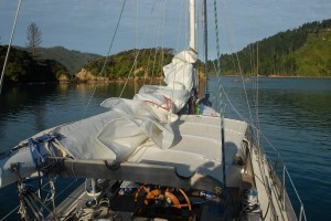 09.12.06 – Marlborough Sounds
