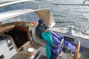 madam at ease - Golfo Corcovado