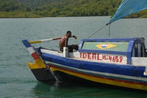 03.03.09 – Bahia de Salvador