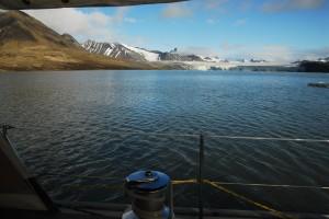 Svalbard musings