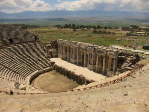 Heirapolis pics