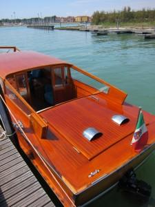 Venetian boats generally