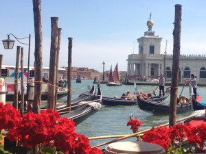 More about Gondoliers