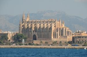 On to the Balearics