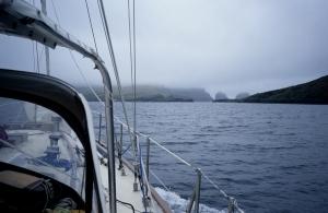 Victoria Passage