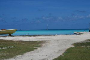 Kauehi atoll