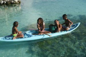 Fakarava atoll
