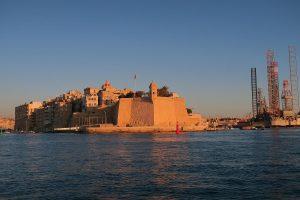 Back to Malta