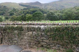 Holyhead and Snowdonia