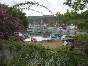 12.04.09 – Trinidad at last