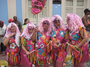 Carnivale Olinda