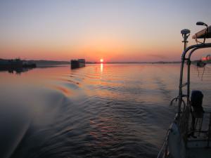 Volga-Balt Waterway
